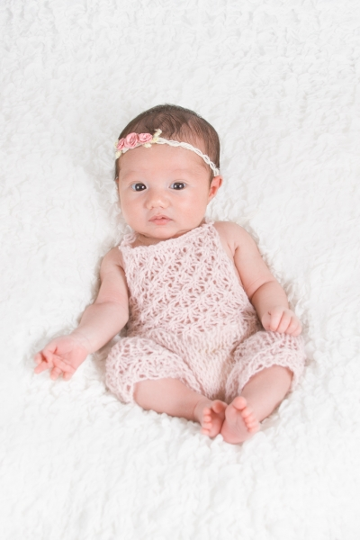 Newborn Photographer Perrysburg