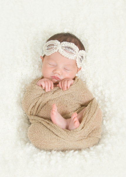Newborn Photographer Bowling Green