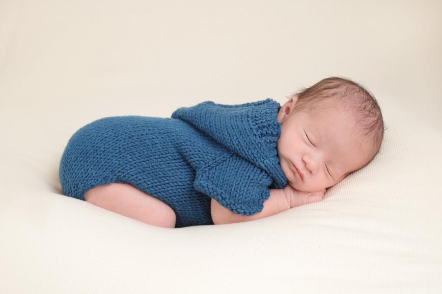 Newborn Photography Bowling Green Ohio