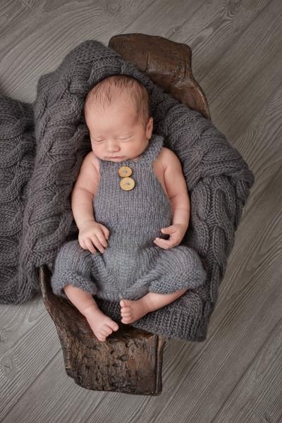 Newborn Photography Temerance Michigan