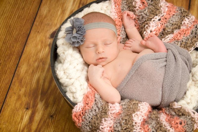Toledo newborn pictures