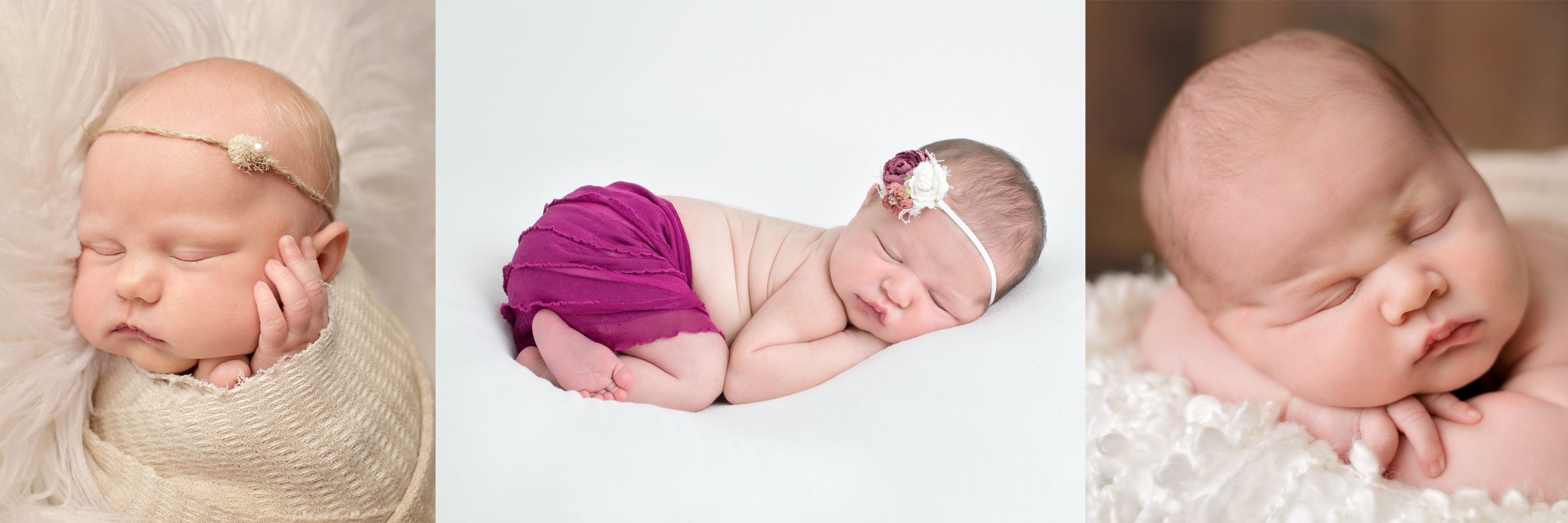 Toledo Newborn Photography