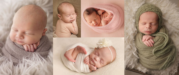 Perrysburg Infant and Newborn Photography