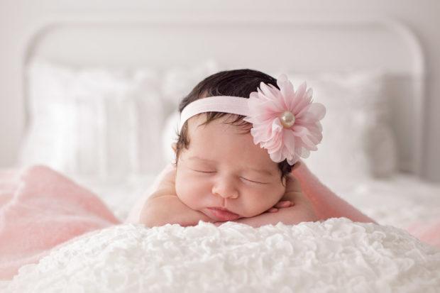 Toledo Newborn Photographer