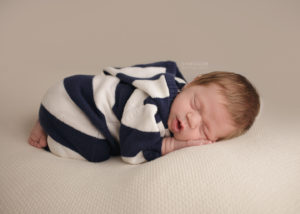Toledo Infant Photography Studio