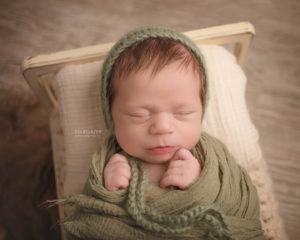 Toledo Infant Photography Studio