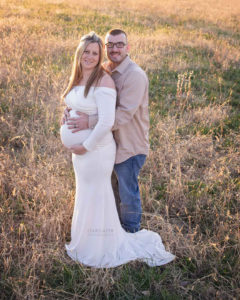 Toledo Maternity Photograher