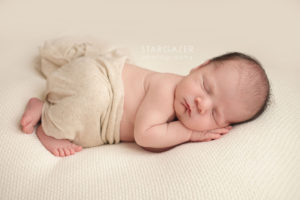 Toledo Newborn Photography Studio