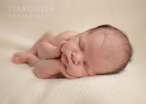 Toledo Newborn Photography Studio