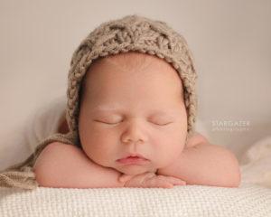 Toledo Newborn Infant Photography