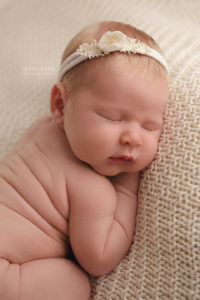 Toledo Infant Photographer