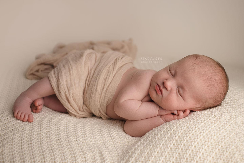 Toledo Infant Photographer Baby Portraits