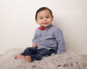Toledo Baby Photographer