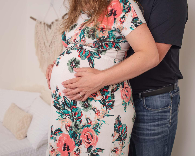 Toledo Maternity Photographer