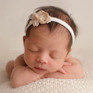 Toledo Newborn Infant Baby Photographer