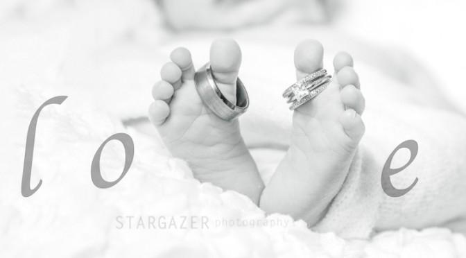 Perrysburg Newborn Photo Session – Miss Reagan